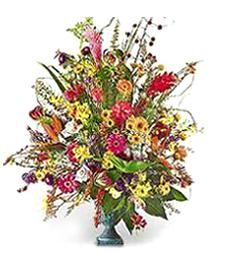 Large Fresh Arrangement