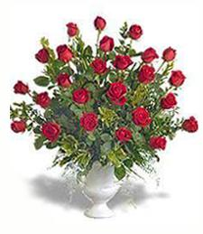 Rose Urn