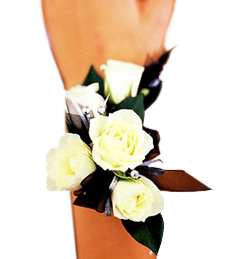 Beauty Corsage