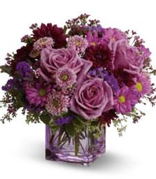 Lavender Gardens Bouquet