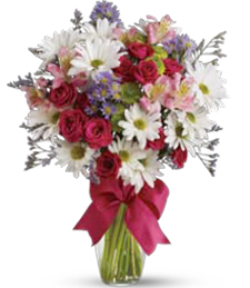 Pretty for Spring Bouquet