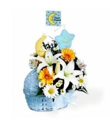 Sweet Dreams Bouquet