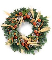 New Traditions Wreath