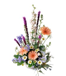 Country Condolences Bouquet