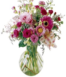 Splendid Softness Bouquet