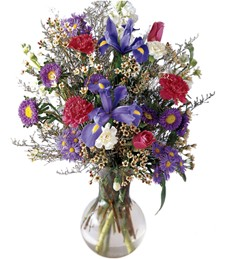 Classic Beauty Congratulations Bouquet