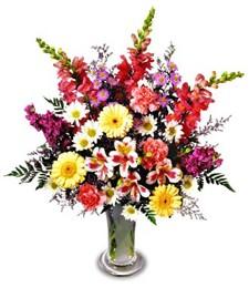 Flights of Fancy Bouquet
