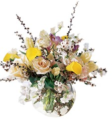 Invigorating Beauties Congratulations Bouquet