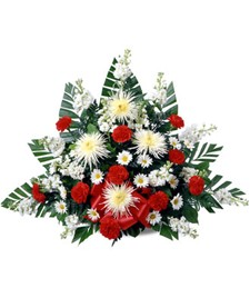 Eternal Remembrance Funeral Arrangement