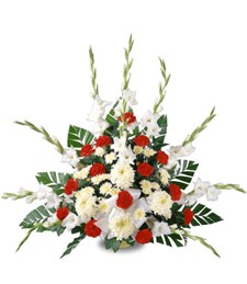 Pay Tribute Funeral Arrangement
