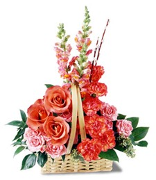 Remembrance Sympathy Basket