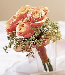 Sparkling Chardonnay Bouquet