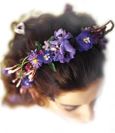 Romance Eternal Headpiece