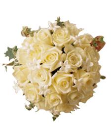Champagne Dreams Bouquet