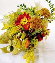Modern Chic Bouquet