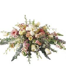 Sweet Blooms Centerpiece