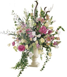 Summer Medley Sympathy Arrangement