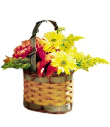 Countryside Basket