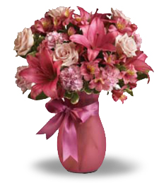 Forever of Eternity Bouquet