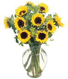 Soothing Sympathy Bouquet