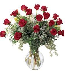 18 Rose Buds