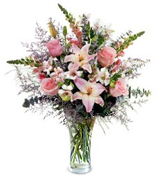 Pink Beauties Bouquet