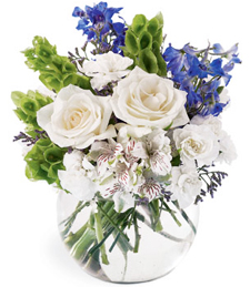 FlowerDelivery.com coupon: Soft Touch Bouquet