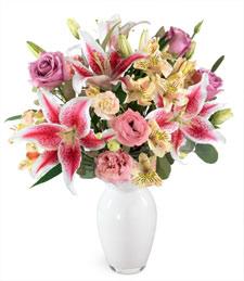 Fragrant Fresh Bouquet