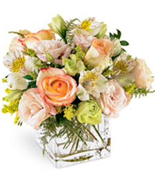 FlowerDelivery.com coupon: Speak Softly Bouquet