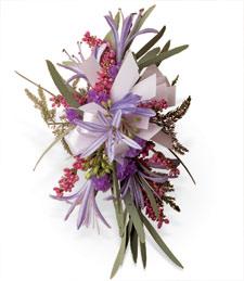 Stunning Beauty Corsage