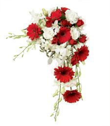 Magical Wonderland Wedding Bouquet