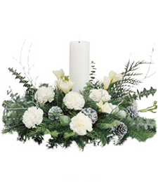 Christmas Dreams Centerpiece