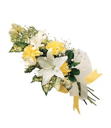 Colorful Spirit Funeral Bouquet