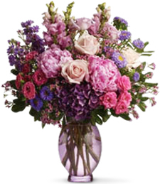 FlowerDelivery.com coupon: A Serenade for You