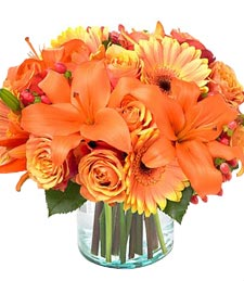 Simply Bewitching Bouquet
