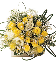 The Sunny Side of Life Bouquet