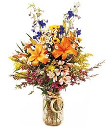 Sunshine Day Bouquet