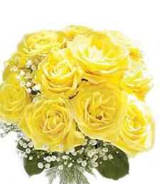 Sunnyside Roses