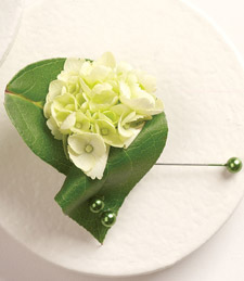 Greener Pastures Boutonniere