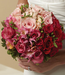 Roses for You Bouquet