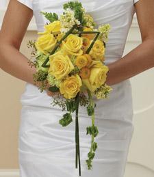 A Bright Future Bouquet