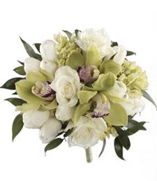 Classic & Aromatic Bouquet