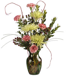 Spring Showcase Thinking of You Bouquet