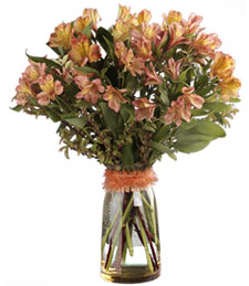 'Just Because' Golden Bouquet