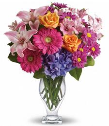 Wondrous Blooms