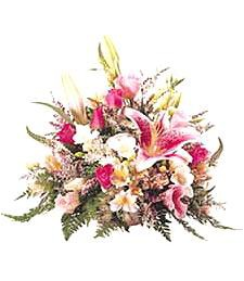 Mix Flower Centerpiece