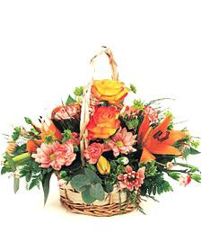 'Just Because' Sunshine Basket