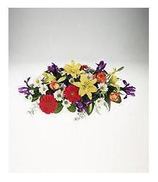 Sunny Flower Centerpiece
