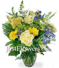 Classic Charm Bouquet