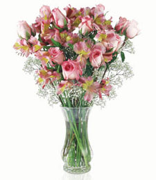 Chic Victorian Bouquet